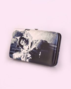 Picture of Womens Mobile Cache Wallet