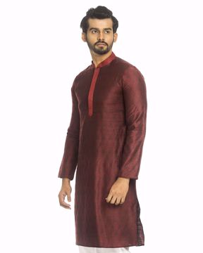Picture of MENS FASHION KURTA