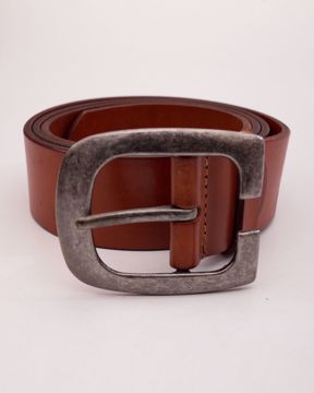 Picture of Pure Leather Casual Belt