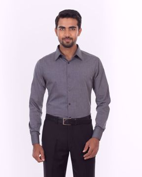 Picture of Pima Cotton Formal Shirt