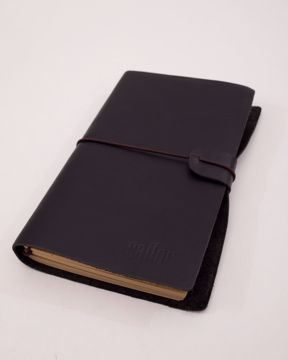 Picture of Sailor Vintage Leather Notebook