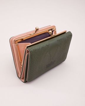 Picture of Leather Clip Wallet
