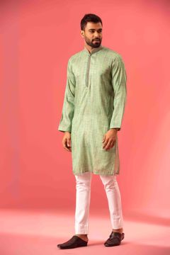 Picture of MENS PREMIUM KURTA