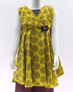 Picture of Girls Party Dress (7Y - 10Y)