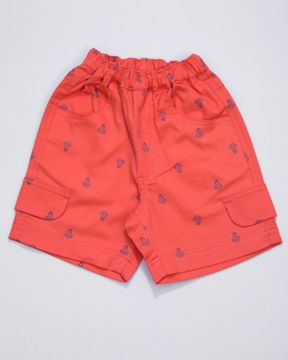Picture of BOYS SHORTS (3-4Y) (5-6Y)