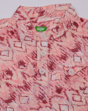 Picture of NEWBORN BOYS CASUAL SHIRT (6M) - (2Y)