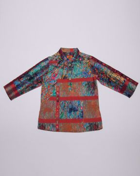 Picture of NEWBORN BOYS FUSION KURTA