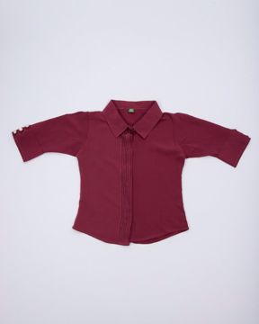 Picture of GIRLS FASHION TOP BOTTOM WITH KOTI (IN) (2Y) (3-4Y)