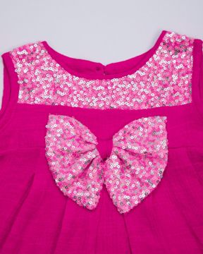 Picture of NEWBORN GIRLS TOP