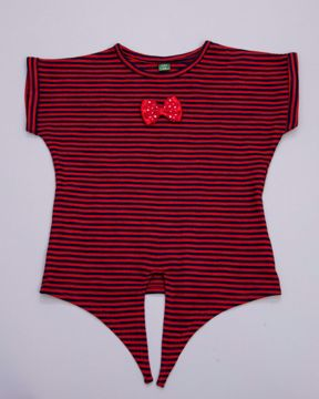 Picture of NEW BORN GIRLS TOP (3M) - (6M)