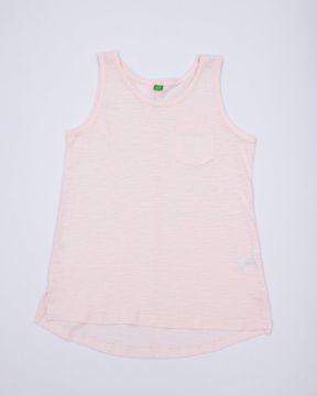 Picture of GIRLS KNIT TANK TOP (3-4Y)