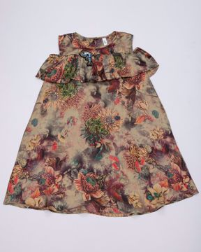 Picture of GIRLS WOVEN TOPS (11-12Y) (13-14Y)