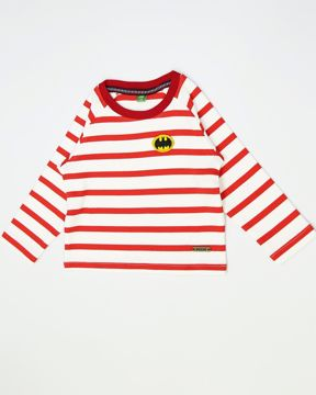 Picture of NEWBORN BOYS T-SHIRT  (3M) - (6M)