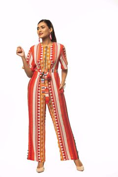 Picture of BOHO Jumpsuit