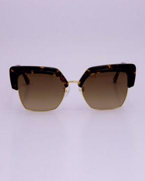 Picture of Semi- Rimless Women's Sunglass