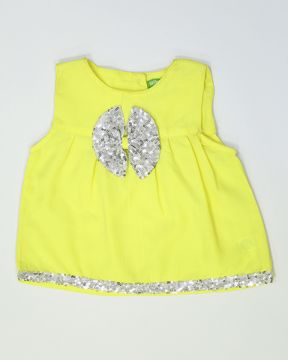 Picture of NEWBORN GIRLS  TOP  (3M) - (6M)