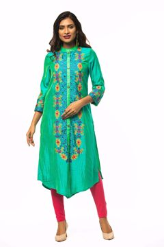 Picture of Ethnic Kurti