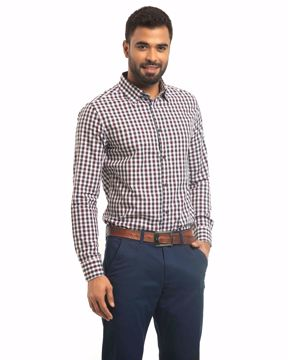 Picture of Mens Executive Formal Shirt