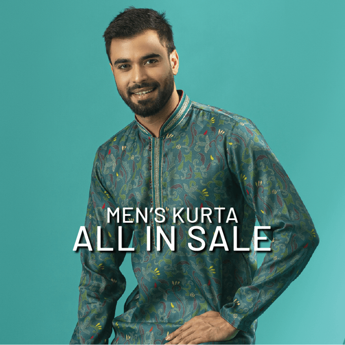 Picture for category Mens Ethnic