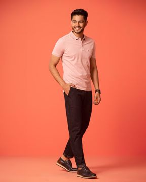 Picture of Men's Basic Polo