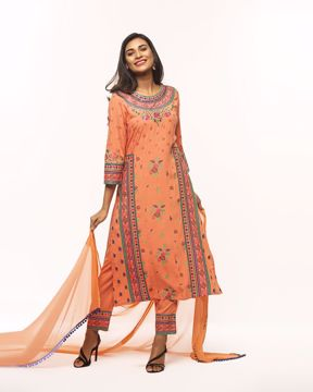 Picture of Womens Kurti Suit