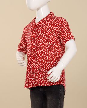 Picture of BOYS CASUAL SHIRT (3Y) - (6Y)