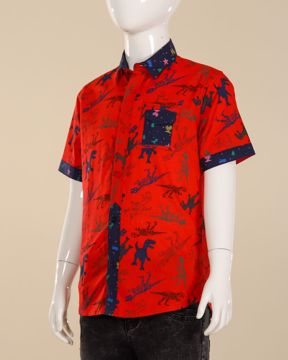 Picture of Boys Casual Shirt