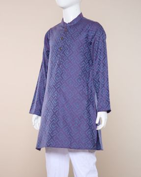 Picture of Boys Classic Kurta
