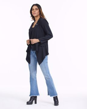 Picture of Womens Winter Fashion Jacket