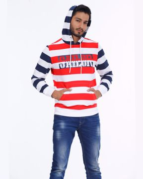 Picture of Mens Casual Hoodie Jacket