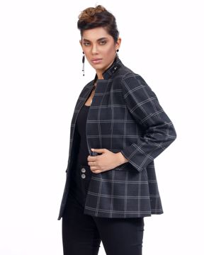 Picture of Womens Blazer