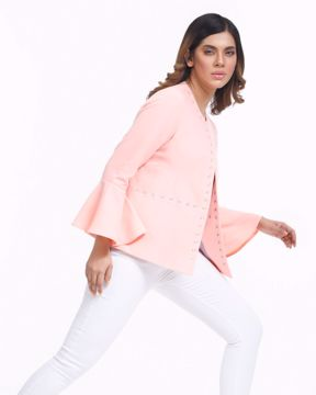 Picture of Womens Fashion Jacket