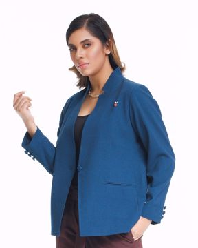Picture of Womens Casual jacket