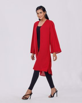 Picture of Womens Outer Wear
