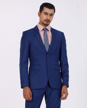 Picture of Mens Woven Suit