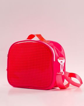 Picture of Girls Jigsaw Puzzle Bag
