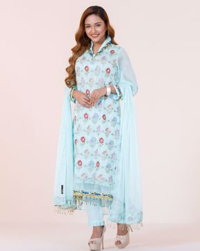 Picture of WOMENS WOVEN 3PCS
