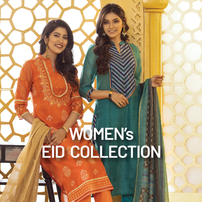Picture for category Womens Eid Collection/21