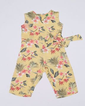 Picture of Newborn Girls Bodysuit