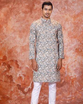 Picture of MENS CLASSIC KURTA