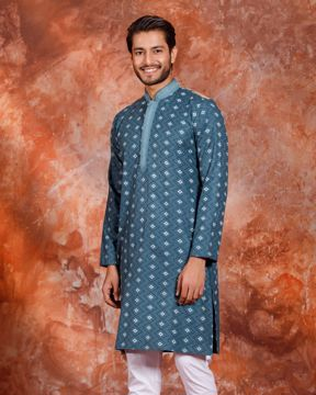 Picture of MENS PREMIUM KURTA (IN)