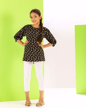 Picture of Girls Knit Short Tops (11-14 Years)