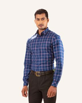 Picture of Men's Smart Casual Shirt