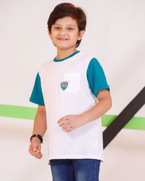 Picture of BOYS KNIT T-SHIRT (3-6 Year)