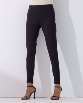 Picture of Womens Knit Jeggings