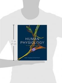 Human Physiology: An Integrated Approach (7th Edition)