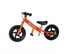 Glide Bikes EZee Glider Kid's Balance Bike (Orange, 12-Inch)