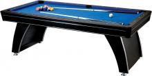 Fat Cat Phoenix MMXI 3-in-1, 7-Foot Game Table (Billiards, Air Hockey and Table Tennis)