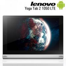LENOVO YOGA TAB 2 1050 LTE tablet | Intel Atom Z3745 1.33GHz Quad Core processor | 10-inch screen display [Ebony]