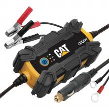 CAT CBC4W 4 Amp Waterproof Battery Charger